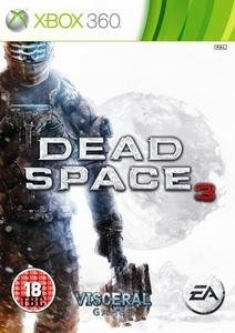 Dead Space 3 (2013) [ENG/FULL/Region Free] (LT+2.0) XBOX360