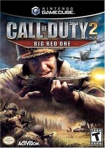 Call of Duty 1&2 (2005) [ENG][NTSC] GameCube