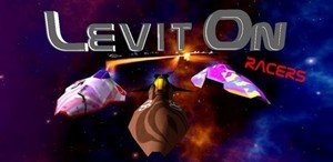 LevitOn Racers HD 1.0 [ENG][ANDROID] (2013)