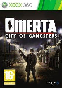 Omerta: City of Gangsters (2013) [ENG/FULL/Region Free] (LT+2.0) XBOX360