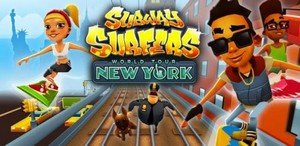 Subway Surfers 1.6.0 [ENG][ANDROID] (2013)