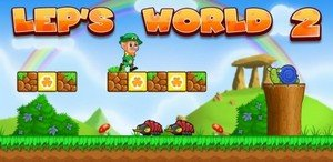 Lep's World 2 1.1 [ENG][ANDROID] (2012)
