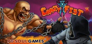 CrazyFist 2 1.1 [ENG][ANDROID] (2013)