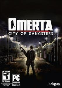 Omerta: City of Gangsters (RUS/ENG) [Repack от Fenixx] /Haemimont Games/ (2013) PC