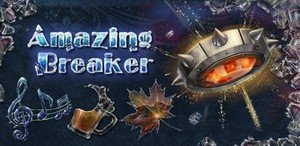 Amazing Breaker 1.0 [ENG][ANDROID] (2012)