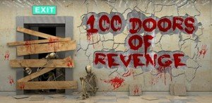 100 Doors of Revenge 1.02 [ENG][ANDROID] (2013)