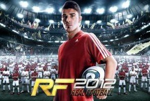 Real Football 2012 v.1.06 [RUS][ANDROID] (2012)