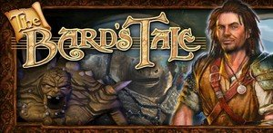 The Bard's Tale [RUS][ANDROID] (2012)