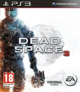 Dead Space 3 (2013) [RUS][FULL] [4.21/4.30 Kmeaw] PS3