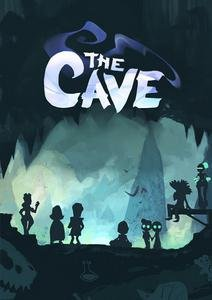 The Cave (RUS/ENG) [Repack от Fenixx] /Double Fine Productions/ (2013) PC