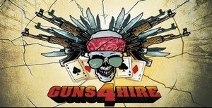 Guns 4 Hire 1.4 [ENG][ANDROID] (2012)