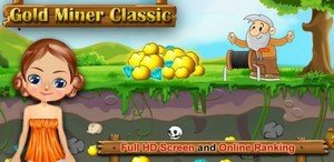 Gold Miner Classic HD 1.2 [ENG][ANDROID] (2013)