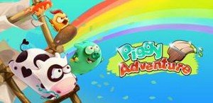 Angry Piggy Adventure v1.0.1 [ENG][ANDROID] (2011)