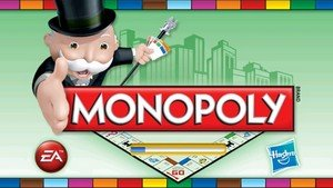 Monopoly Classic HD 0.0.42 [ENG][ANDROID] (2011)