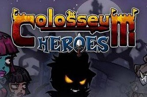Colosseum Heroes v1.0 [ENG][ANDROID] (2011)