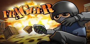 Fragger v1.0.3 [ENG][ANDROID] (2012)