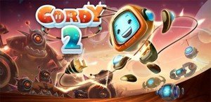 Cordy 2 v.7634 [RUS][ANDROID] (2013)