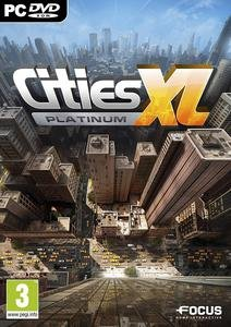 Cities XL Platinum.v 1.0.5.725 (RUS/ENG) [Repack от Fenixx] /Focus Home Interactive/ (2013) PC