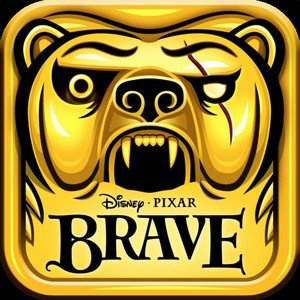 Temple Run: Brave [RUS][iOS] (2012)