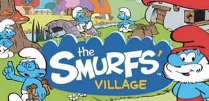 Smurfs village 1.2.2 [ENG][ANDROID] (2013)
