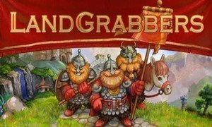 LandGrabbers [ENG][ANDROID] (2012)
