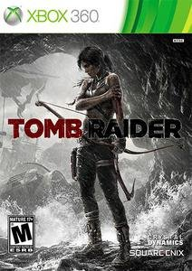Tomb Raider (2013) [ENG/FULL/PAL/NTSC-U] (LT+1.9) XBOX360