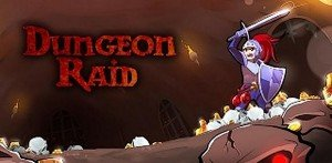 Dungeon Raid v1.2.11 [ENG][ANDROID] (2012)