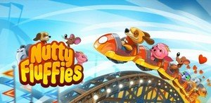 Nutty Fluffies Rollercoaster 1.0 [ENG][ANDROID] (2013)