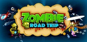Zombie Road Trip 2.0 [ENG][ANDROID] (2013)