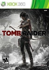 Tomb Raider (2013) [RUSSOUND/FULL/PAL] (LT+1.9) XBOX360
