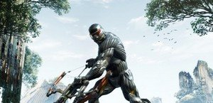 Crysis: War for The Earth 1.0 [ENG][ANDROID] (2013)