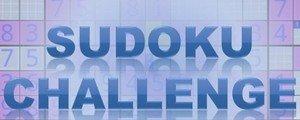 Sudoku Challenge v.1.4.4 [ENG][ANDROID] (2011)