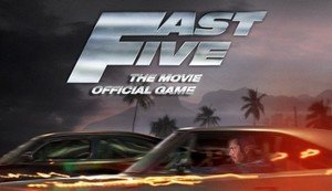 Fast Five the Movie: Official Game HD v1.0.0 [ENG][ANDROID] (2011)