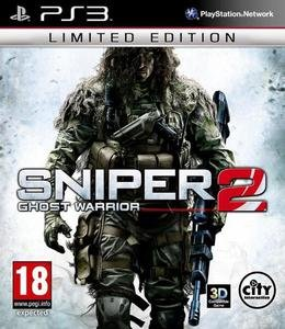 Sniper: Ghost Warrior 2 (2013) [RUSSOUND][FULL] [4.30 Kmeaw] PS3