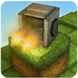 Block Fortress v.1.0 [ENG][iOS] (2013)