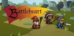 Battleheart [ENG][ANDROID] (2011)