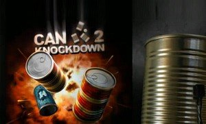 Can Knockdown 2 v1.02 [ENG][ANDROID] (2011)