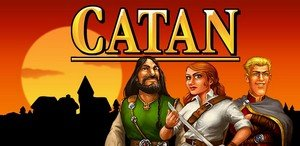 Catan 2.1 [ENG][ANDROID] (2011)