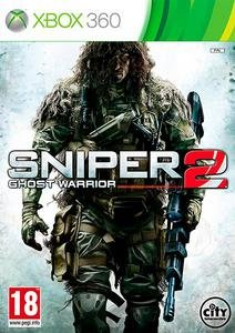 Sniper: Ghost Warrior 2 (2013) [RUSSOUND/FULL/PAL] (LT+1.9) XBOX360