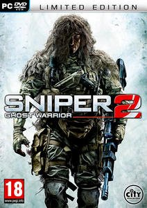 Sniper.Ghost Warrior 2.Collector's Edition.v 1.04 (RUS/ENG) [+2 DLC][Repack от Fenixx] /City Interactive/ (2013) PC