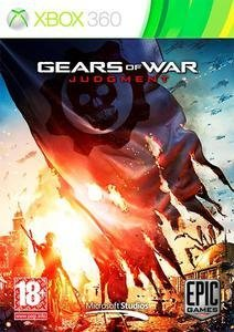Gears of War: Judgment (2013) [RUSSOUND/FULL/Region Free] (LT+2.0) XBOX360
