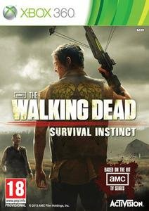 The Walking Dead Survival Instinct (2013) [ENG/FULL/Region Free] (LT+1.9) XBOX360