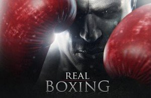 Real Boxing™ 1.0 [ENG][ANDROID] (2013)