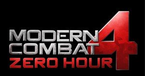 Modern combat 4 1.0.2 [RUS][ANDROID] (2012)