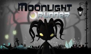Moonlight Runner 1.0 [ENG][ANDROID] (2013)
