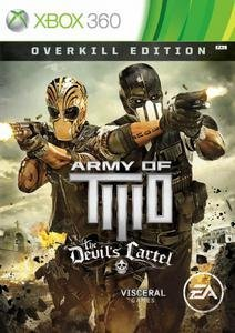 Army of TWO: The Devil's Cartel (2013) [ENG/FULL/Region Free] (LT+2.0) XBOX360