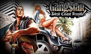 Gangstar: West Coast Hustle HD 3.5.0 [ENG][ANDROID] (2011)