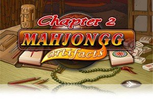 Mahjongg Artifact: Chapter 2 / Маджонг Артефакт: Глава 2 [ENG][ANDROID] (2010)