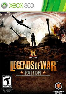 History: Legends of War (2013) [ENG/FULL/PAL] (LT+1.9) XBOX360