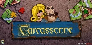 Carcassonne v5.0 [ENG][ANDROID] (2011)